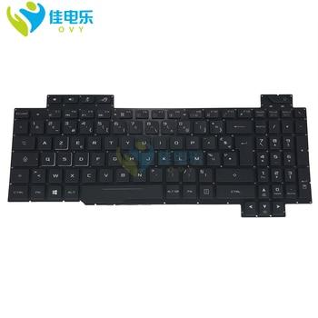 OVY AR BG FR FS GR KR laptop keyboard 0knb0-661afs00 V170162AK1 GR 0KN1-3G1GE11 0KNB0-661AGE00 V170162AS1 KR 0KN1-3G1KO11