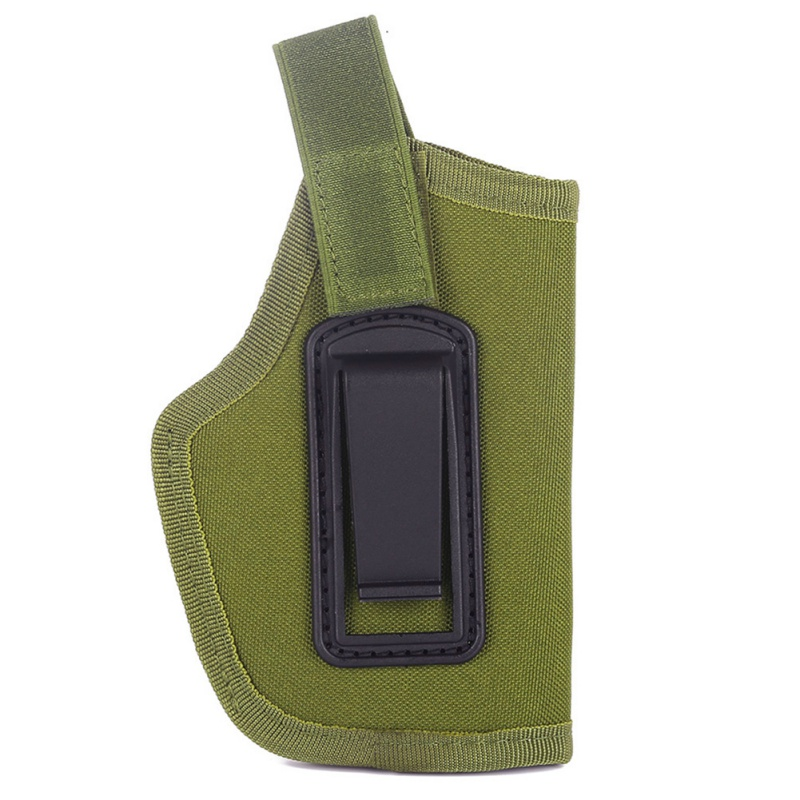 Hunting Sports Nylon Tactical All Compact Subcompact Pistols Waist Concealed Belt Holster Outdoor 5 Colors