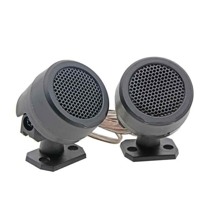 2Pcs 500W Pre-Wired Hochtöner Lautsprecher Auto Audio System Fahrzeug Tür Auto Audio Musik Subwoofer Elektronische Zubehör