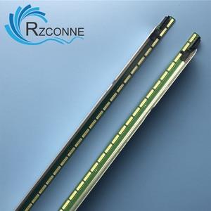 """Image 2 - Đèn Nền LED Dây 63 Đèn Cho LG 55 """"V14 ART9 Tivi Rev1.0 6916L1605A 6916L1606A 55LB870V"""