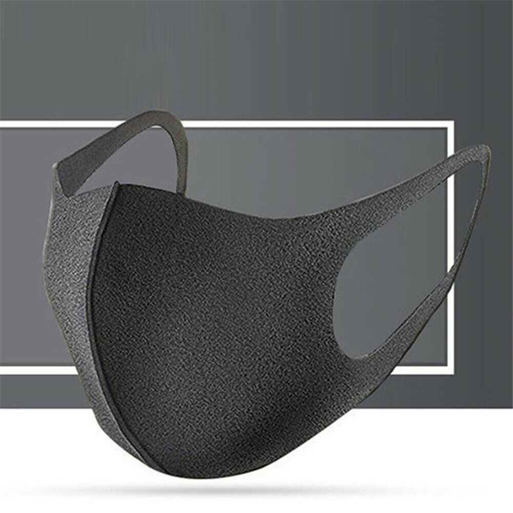 4-10 Years Child Kids face mask Breathable Prevent Pollution face mask Filtration Dust PM2.5 Mouth Muffle Bicycle Mask 5