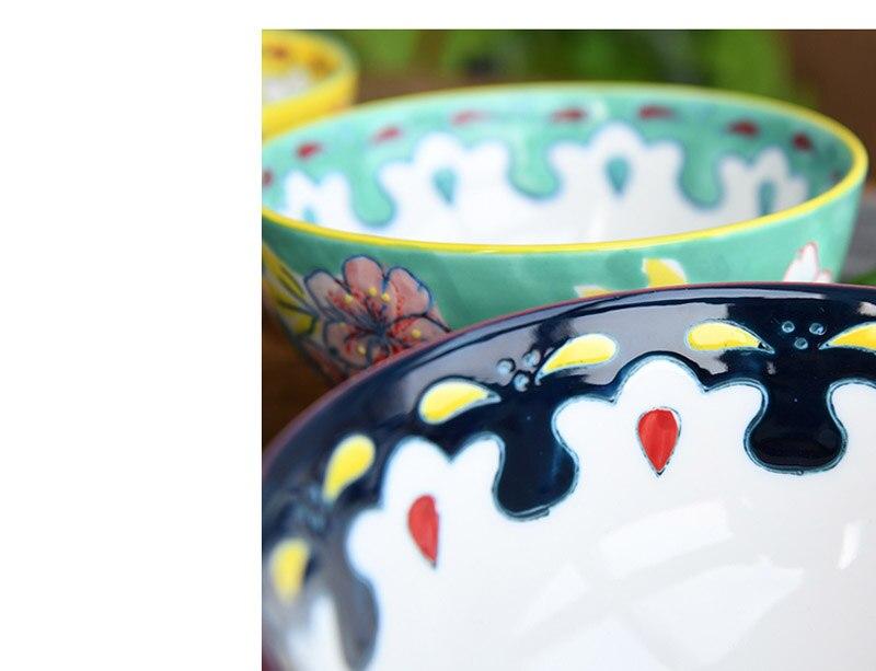 utensílios de mesa tigela de macarrão, tigela