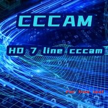 Stable Europe Cccam for 1 year Server Portugal Germany cccam cline Spain For DVB-S2 HD Satellite TV Receiver GTmedia V8 Nova europe cccam cline for 1 year dvb s2 spain free test server for spain italy portugal germany gtmedia v8 nova v7 hd server