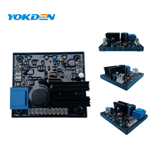 цена на Auto Parts Generator Parts Automatic Voltage Regulator New generator AVR R438 For Alternator
