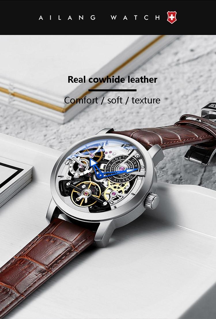 Hff6b01ec0863466ab5ad9648e5bdcdbaH AILANG Original design watch automatic tourbillon wrist watches men montre homme mechanical Leather pilot diver Skeleton 2019