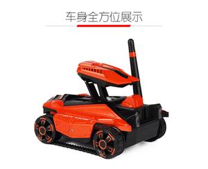 Toy-Tank Robot Remote-Control WIFI Off-Road FPV Car Gifts Smart-Gravity-Sensor RC Kids