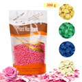 300g/pack 10 kinds Wax For Depilation Hair Removal Cream Wax Beans Depilatory Hot Women Bikini Brazilian No Strip Hard Waxing