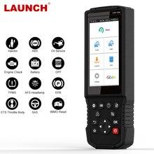 Lançamento crp469 wifi obd2 carro scanner automotivo ferramenta de diagnóstico abs epb dpf tpms redefinir obd 2 leitor de código automático obd2 scanner