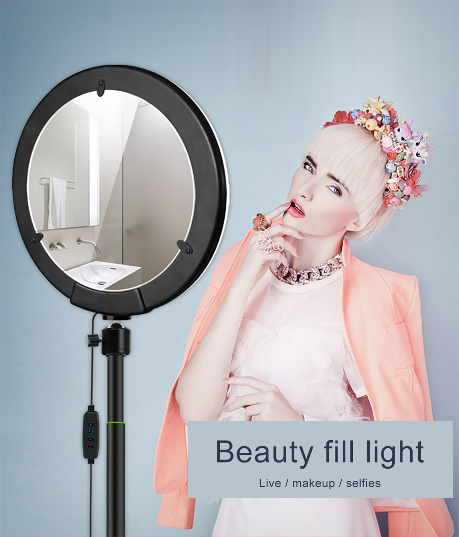 Iluminação fotográfica