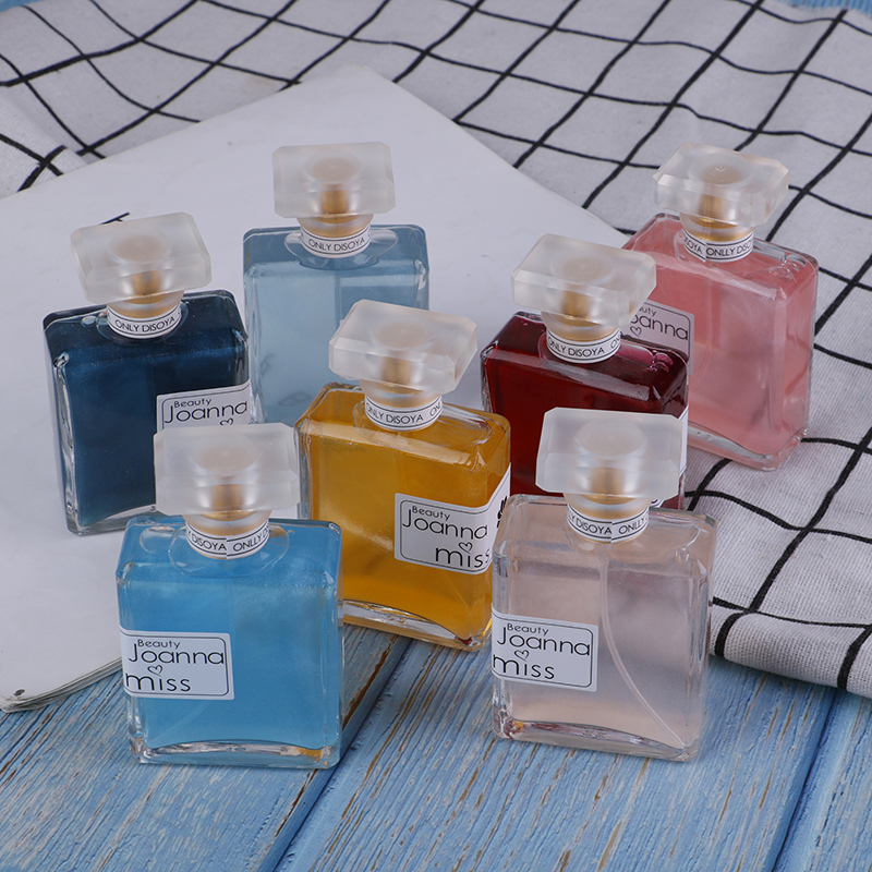 Many Types Natural Lady Parfum Antiperspirant 50ml Perfume Shiny Fragrance Spray For Men Women Fragrance Lasting Perfume
