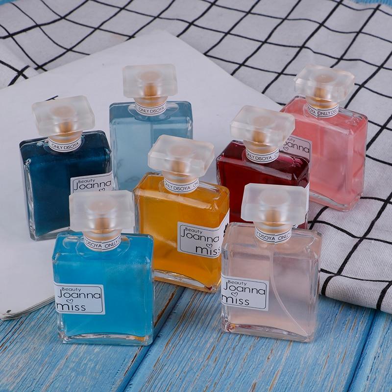 Many Types Natural Lady Parfum Antiperspirant 50ml Perfume Shiny Fragrance Spray For Men Women Fragrance Lasting Perfume