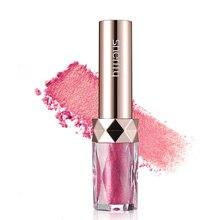 New Arrival Single Eye Shadow Glitter 5 Colors Cosmetic Makeup Diamond Lips Loose Eyes Pigment Powder