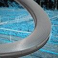 Дисковые колеса для шоссейного велосипеда с широкой бескамерной ямкой 700C 58 мм Deep-28mm диски для велокросса
