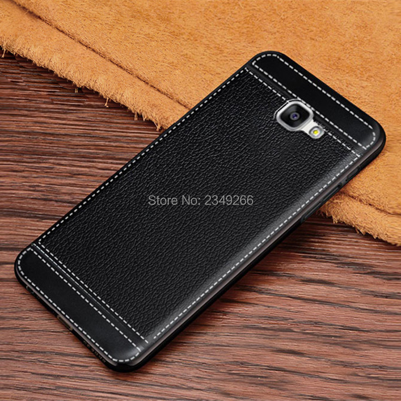Cover for <font><b>Samsung</b></font> galaxy A9 Pro A9 2016 Case A9000 A9000Z <font><b>A9100</b></font> Soft matte silicone Capa for <font><b>Samsung</b></font> galaxy A9 Pro 2016 Cover image
