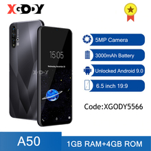 XGODY 3G Smartphone Android 6.5