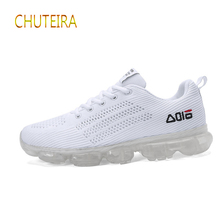 Unisex casual shoes designer mens breathable sports high quality luxury brand white dolche gabana