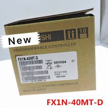 รับประกัน 1 ปีใหม่ต้นฉบับกล่อง FX1N 60MR D FX1N 60MT D FX1N 40MR D FX1N 40MT D FX1N 24MR D