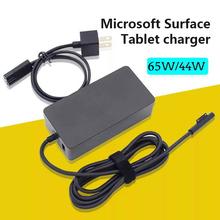 Ładowarka do tabletu PC do Mircrosoft Surface Pro 3 4 5 6 7 do microsoft surface surface pro 7 65w ładowarka 45w ładowarka tanie tanio centechia CN (pochodzenie) 2020