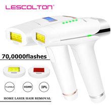 Lescolton Permanent Hair Removal Laser IPL Skin Rejuvenation
