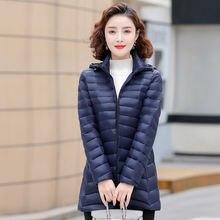 Хлопковая куртка для женщин 2020 новый осенне зимний светильник
