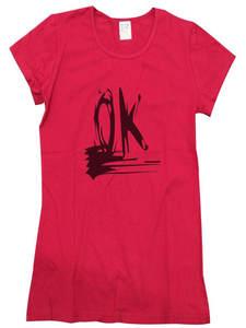 Women's T-Shirts Tops Short-Sleeve Round-Neck Summer Cotton Hip-Hop Best Casual New-Arrival