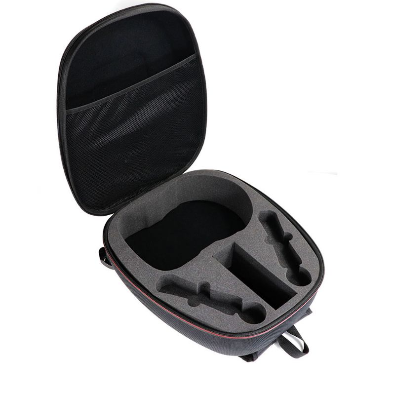 Hard EVA Storage Bag Portable Travel Carrying Box Cover for Sony Playstation 4 PS4 VR PSVR Virtual Reality Headset Accessories