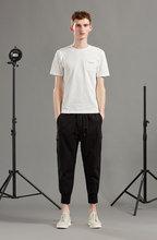 Мужская спортивная одежда 2020 повседневная с буквенным принтом
