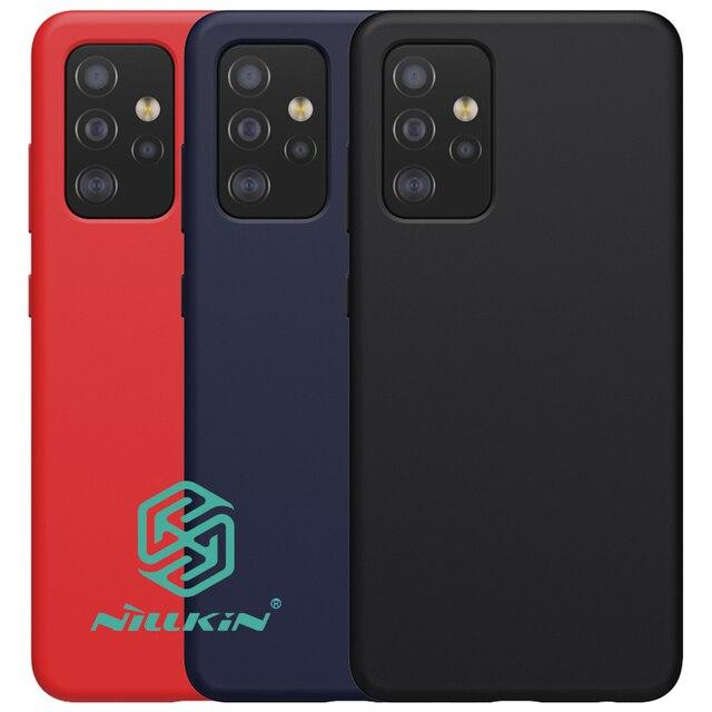 ซิลิโคนซิลิโคนซิลิโคนซิลิโคนสำหรับ Samsung Galaxy A52 A72นุ่มยางป้องกัน