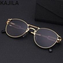 Runde Steampunk Sonnenbrille Männer 2021 Luxus Marke Qualität Punk Sonne Gläser Für Frauen Mit EINE Tasche Oval Sonnenbrille Gafas De sol Hombre
