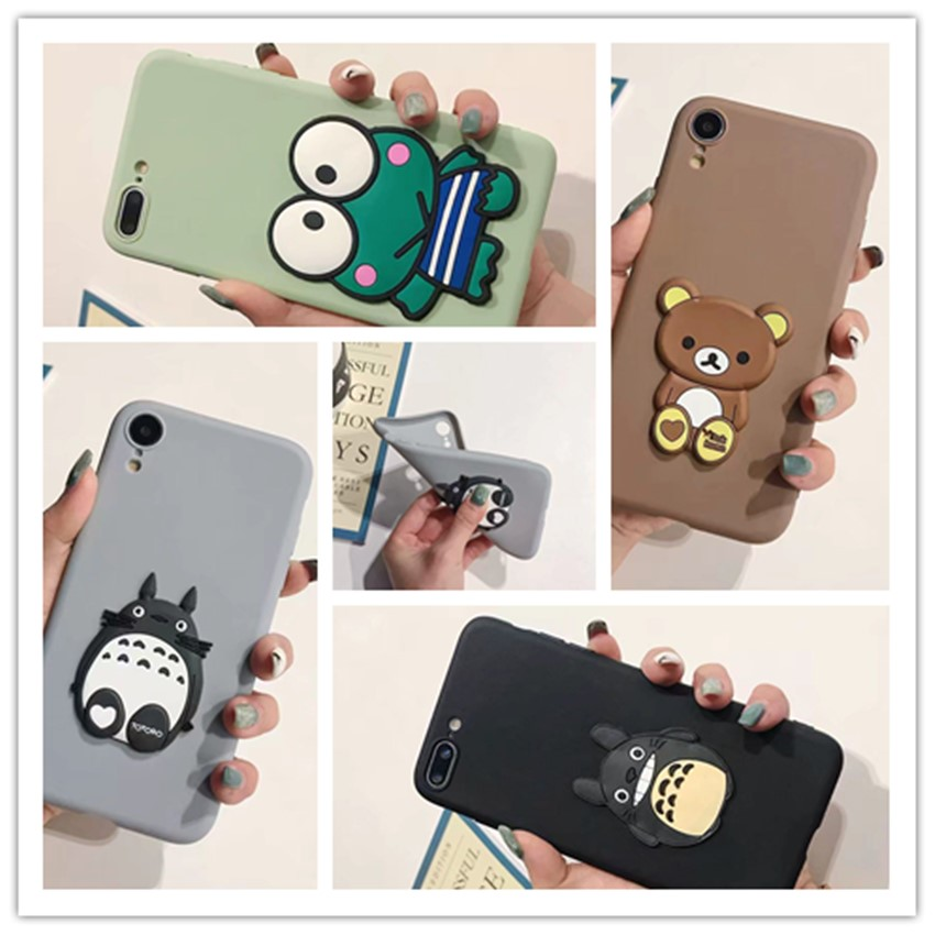 Cute Cartoon <font><b>Case</b></font> For <font><b>Samsung</b></font> <font><b>Galaxy</b></font> S11E 5G <font><b>S11</b></font> S10 Plus S10 Lite A91 A71 A51 A21 A01 M80S S10e S9 S8 S7 S6 Edge Candy Cover image