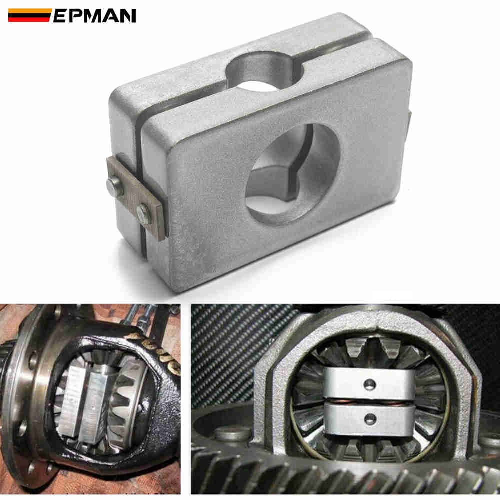 EPMAN Limited Slip Differential Conversion Plate For Honda Civic CRX DEL EK EG EF DC2 1988-2001 EPOL06