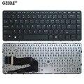 Английская клавиатура для ноутбука HP EliteBook 840 G1 850 G1 ZBook 14 для HP 840 G2 US