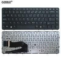 Englisch Laptop Tastatur für HP EliteBook 840 G1 850 G1 ZBook 14 für HP 840 G2 UNS