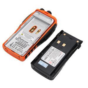 Image 4 - Wouxun KG UV9D メイト 7 バンド/エアバンド 10 ワット powerfrul 3200 mahcross リピータアマチュアアップグレード KG UV9D プラスアマチュア無線トランシーバー