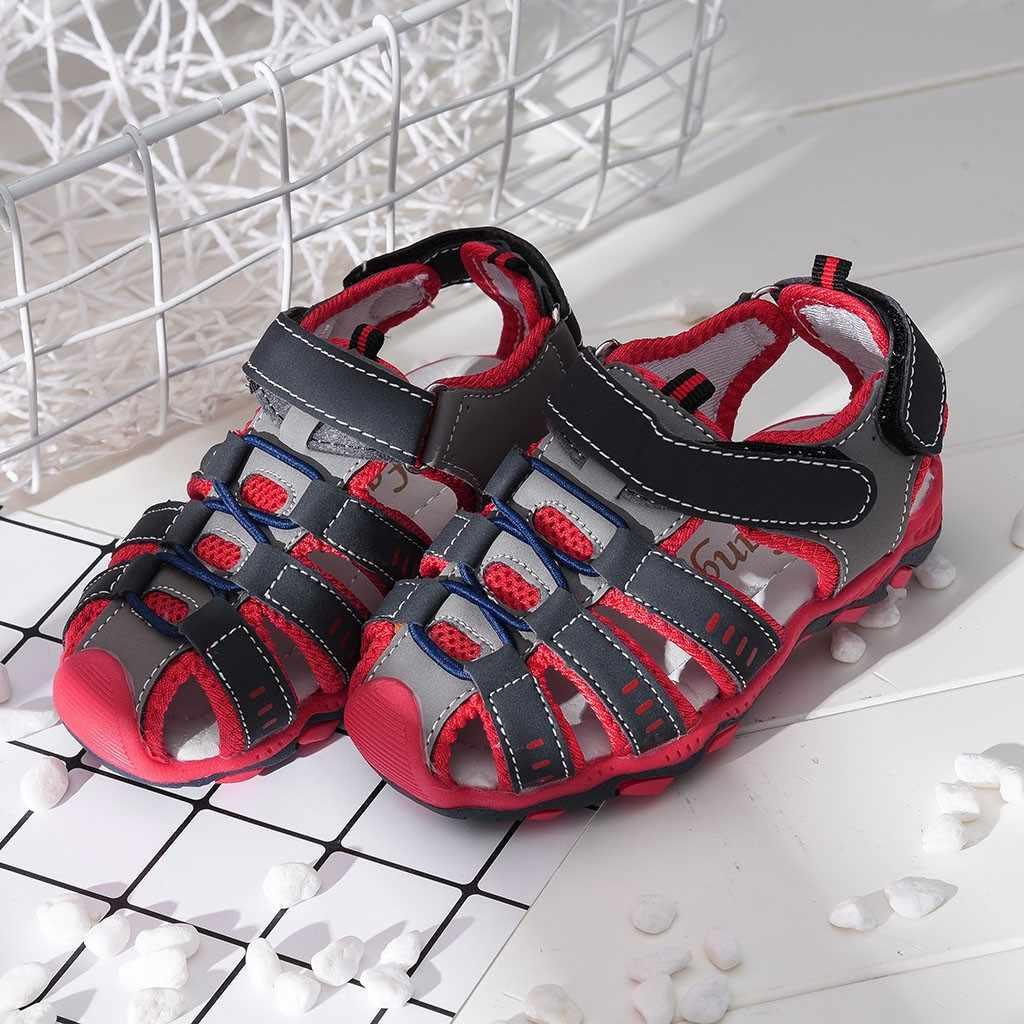 Ge-store Children S Fashion Sandals