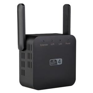Image 1 - Wiflyer Mini répéteur wi fi WD R611U haute vitesse 802.11N/B/G, Point daccès
