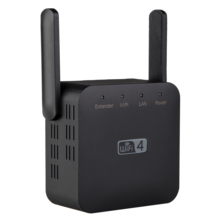Wiflyer WD R611U Router Wifi Extender Mini Wifi Repeater Wifi Booster High Speed Wireless Repeater 802.11N/B/G Access Point
