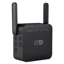 Wiflyer WD R611U Router wzmacniacz sygnału wi fi Mini wzmacniacz sygnału Wifi wzmacniacz Wifi szybki Repeater bezprzewodowy 802.11N/B/G punkt dostępu