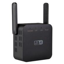 Wiflyer WD R611Uルータ無線lanエクステンダーミニ無線lanリピータ無線lanブースター高速ワイヤレスリピータ 802.11N/b/gのアクセスポイント
