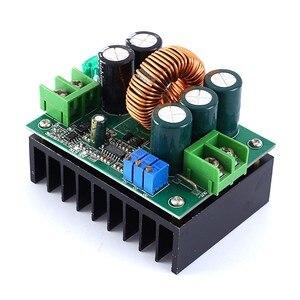 Image 5 - DC DC Solar Charge Controller Module Battery Charge Controller Vehicle Storage Charging Module 12V 24V 36V 48V 60V 72V 1200W 20A