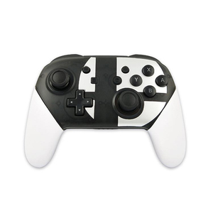 Image 4 - Switch Pro Bluetooth Wireless Controller For NS Splatoon2 Remote Gamepad For Nintend Switch Console Joystick