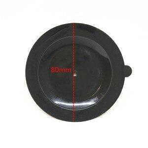 Image 3 - Jadkinsta Diameter 80mm Base Car Window Twist Lock Suction Cup to 1 inch Ball Mount for Gopro Camera Smartphone