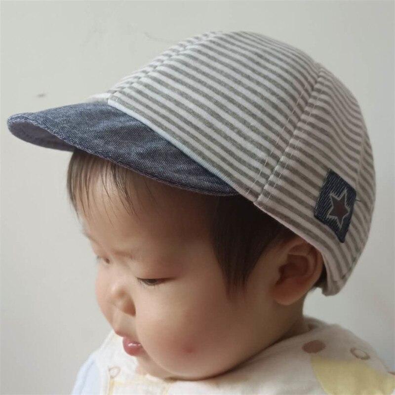 star baby hat summer (2)