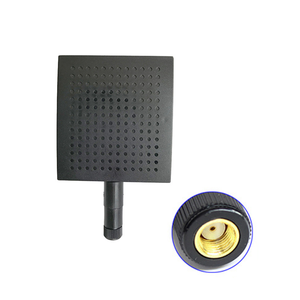 New 12dBi SMA Male Connector 2.4GHz Panel WiFi Antenna Antenna For IEEE802.11n WLAN System