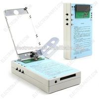 LCD Display Touch Screen Digitizer Tester Board Tool for iPhone 4 4S with Battery & PCB Board