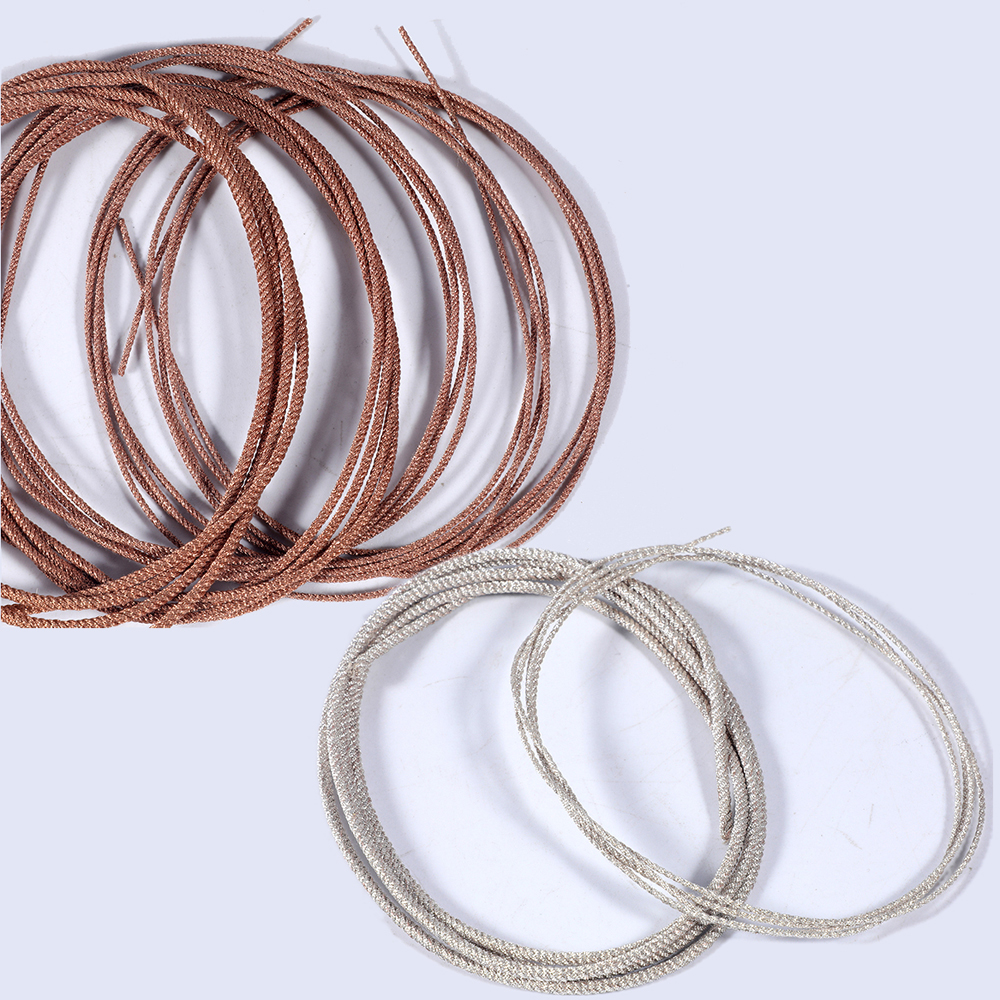 1pcs 8/12/16/24/36/42/48 Strands Twisted Wire Speaker Leadwire Woofer Lead Wire Repair Parts 1m