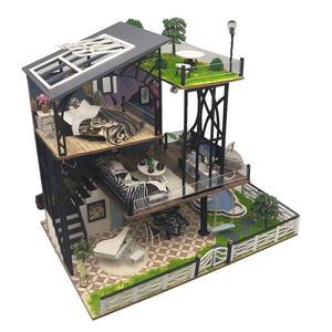 3D Miniature Doll House Furnit