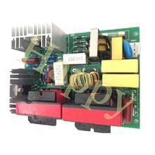 Ультразвуковое питание для ведущей платы ультразвукового очистителя 40K генератор PCB основная плата 120W