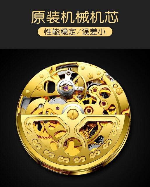 Купить ailang новые оригинальные механические часы с бриллиантами автоматические картинки цена