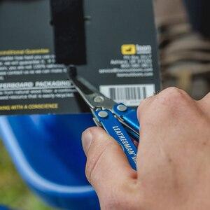 Leatherman Laiseman инструмент плоскогубцы Micra Шарм Мини Мульти-инструмент вырезать брелок Портативный EDC
